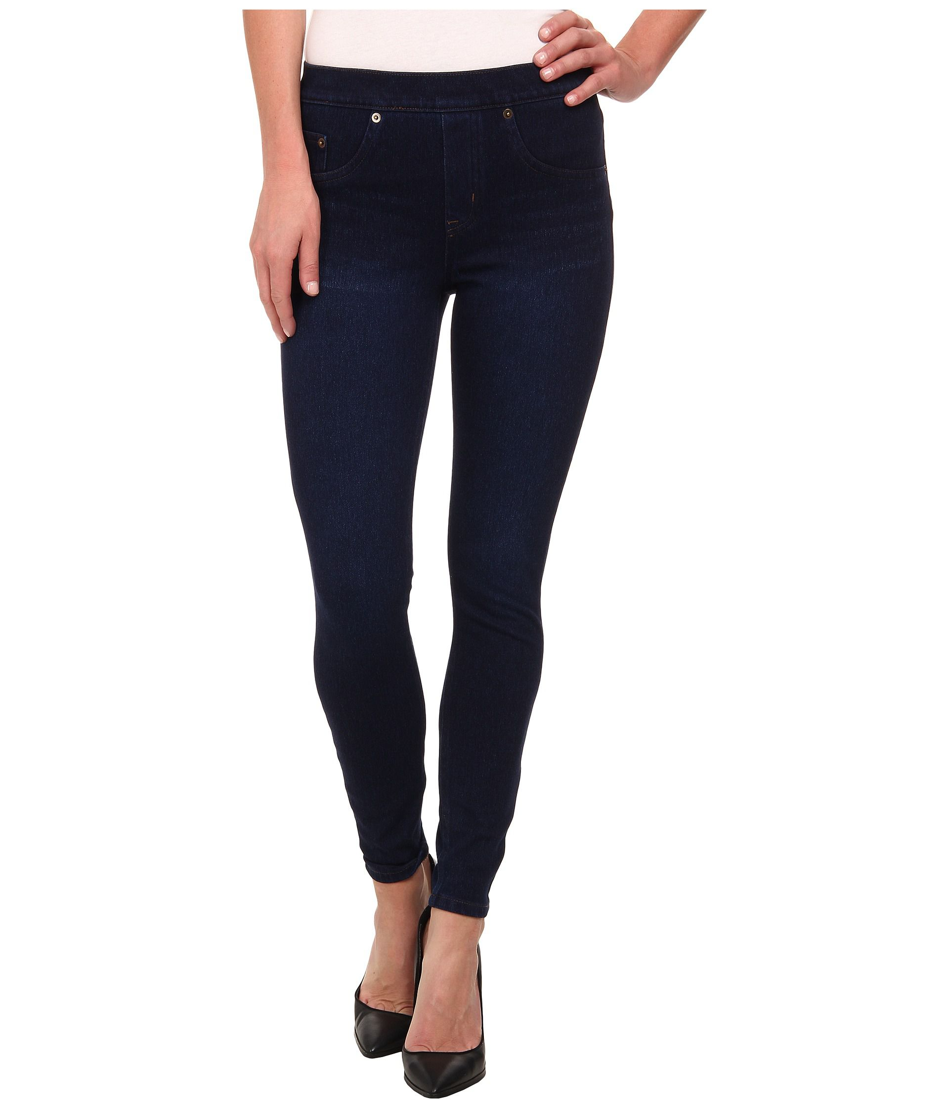 f84c943ea7f 5 Body Shaping Jeans that Act Like Shapewear