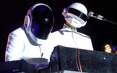 Top 10 Best Daft Punk Songs of All Time