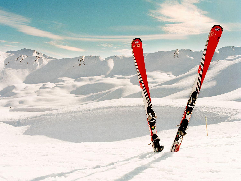 Ski Equipment Buyer's Guide