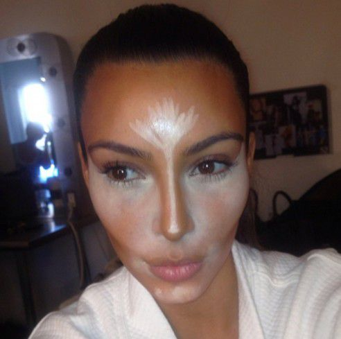 how to use illuminating makeup
