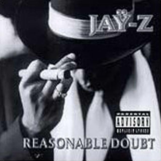 Reasonable Doubt by Jay-Z