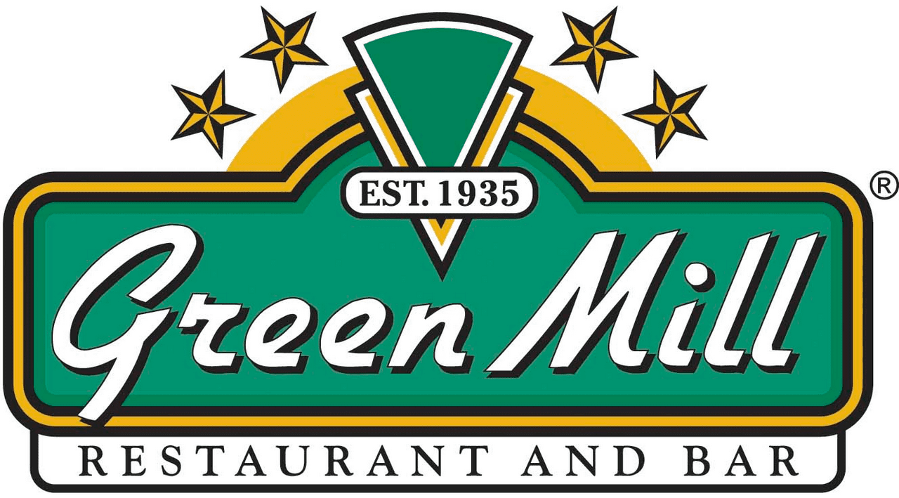 Green Mill Restaurant and Bar logo