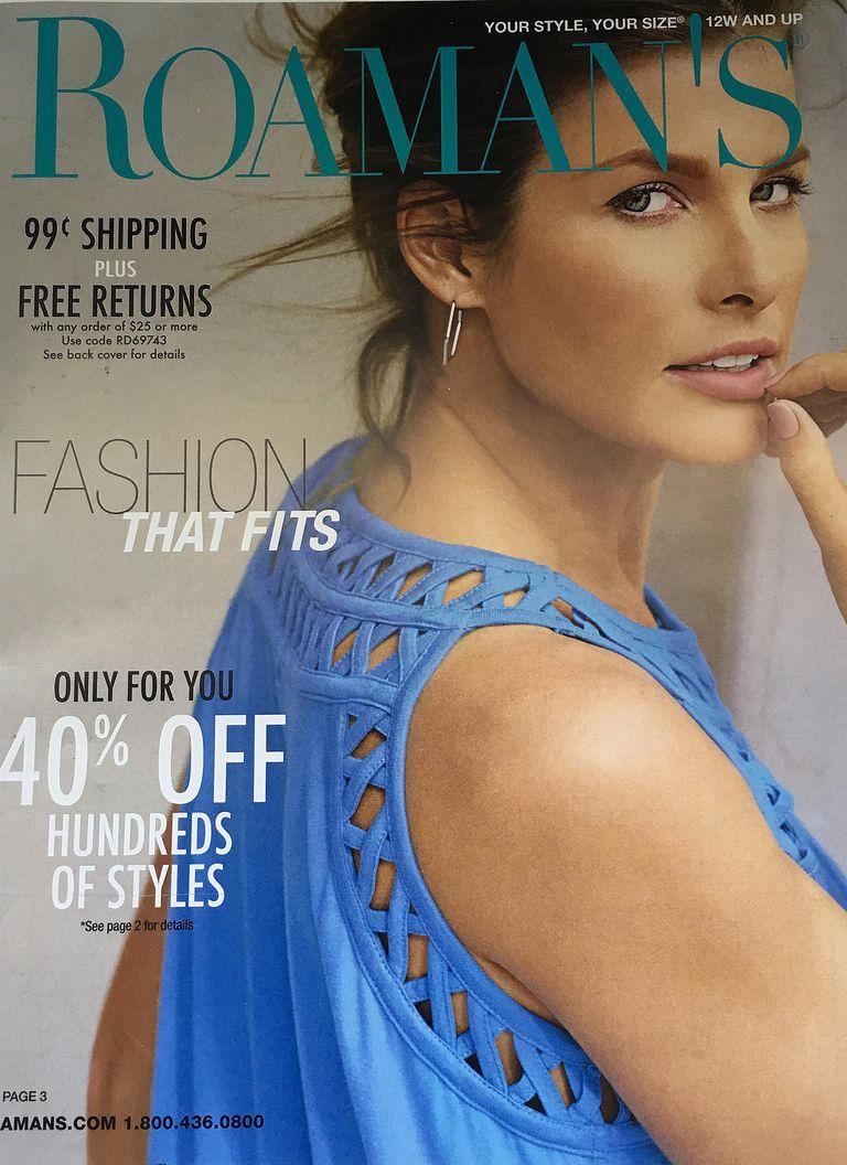 2a4e9558459 6 Free Plus Size Women s Clothing Catalogs