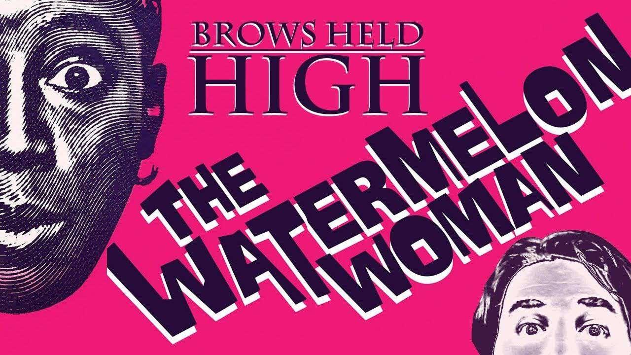 The Watermelon Woman movie banner