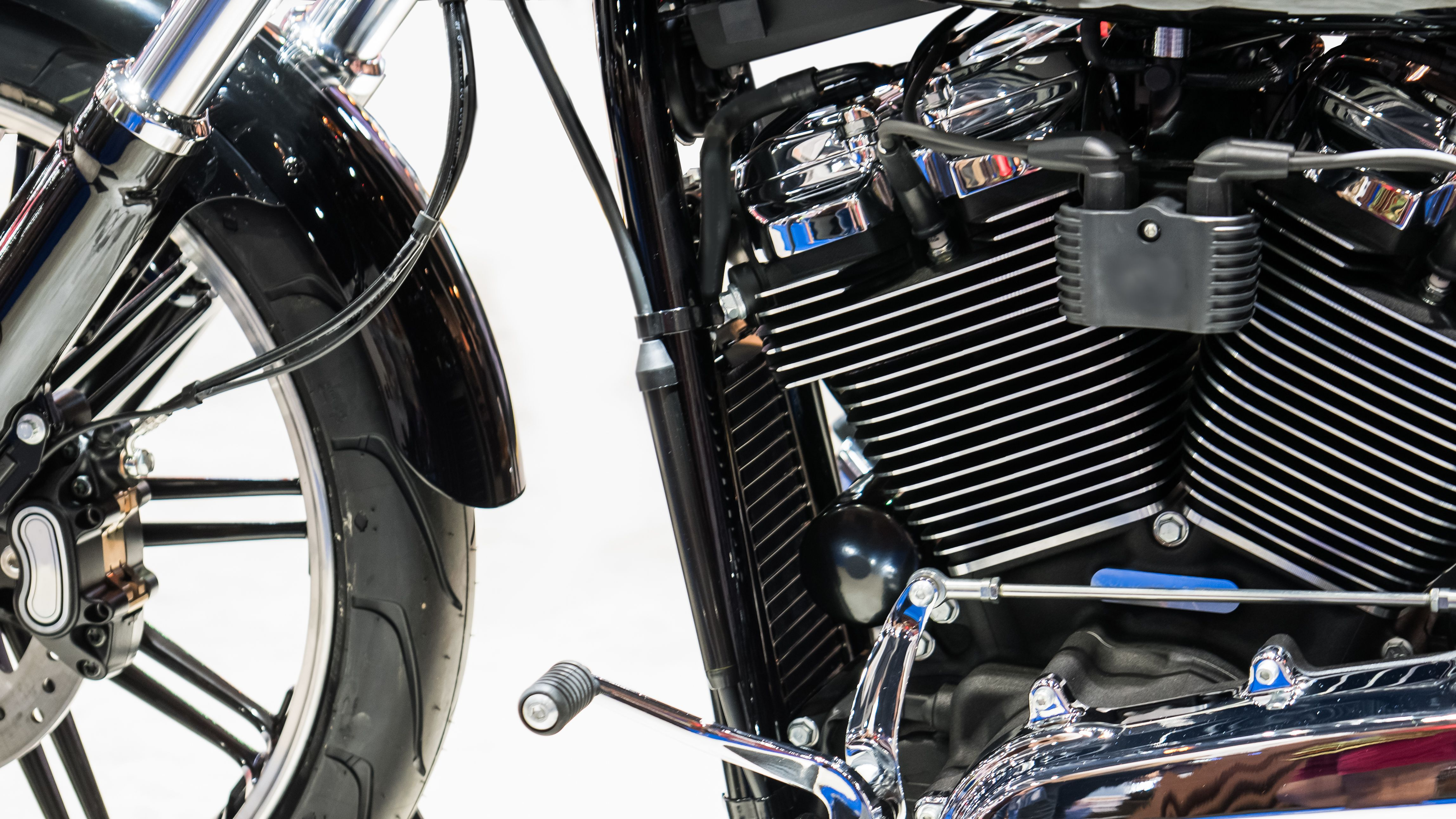 Motorcycle Wiring  LiveAbout
