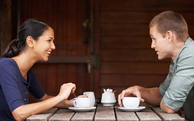turn casual dating into serious relationship