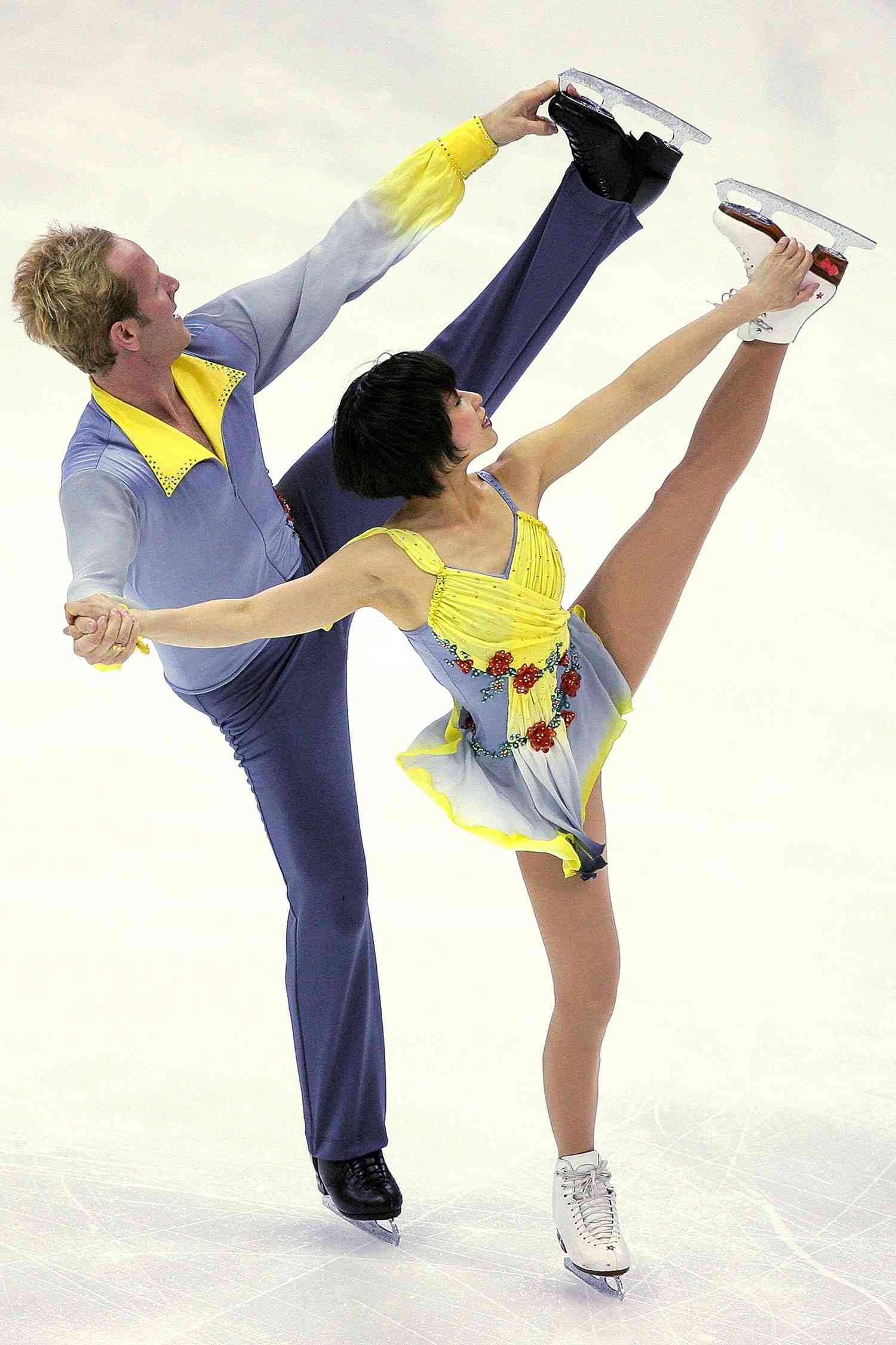 US Figure Skating Championships Day 5
