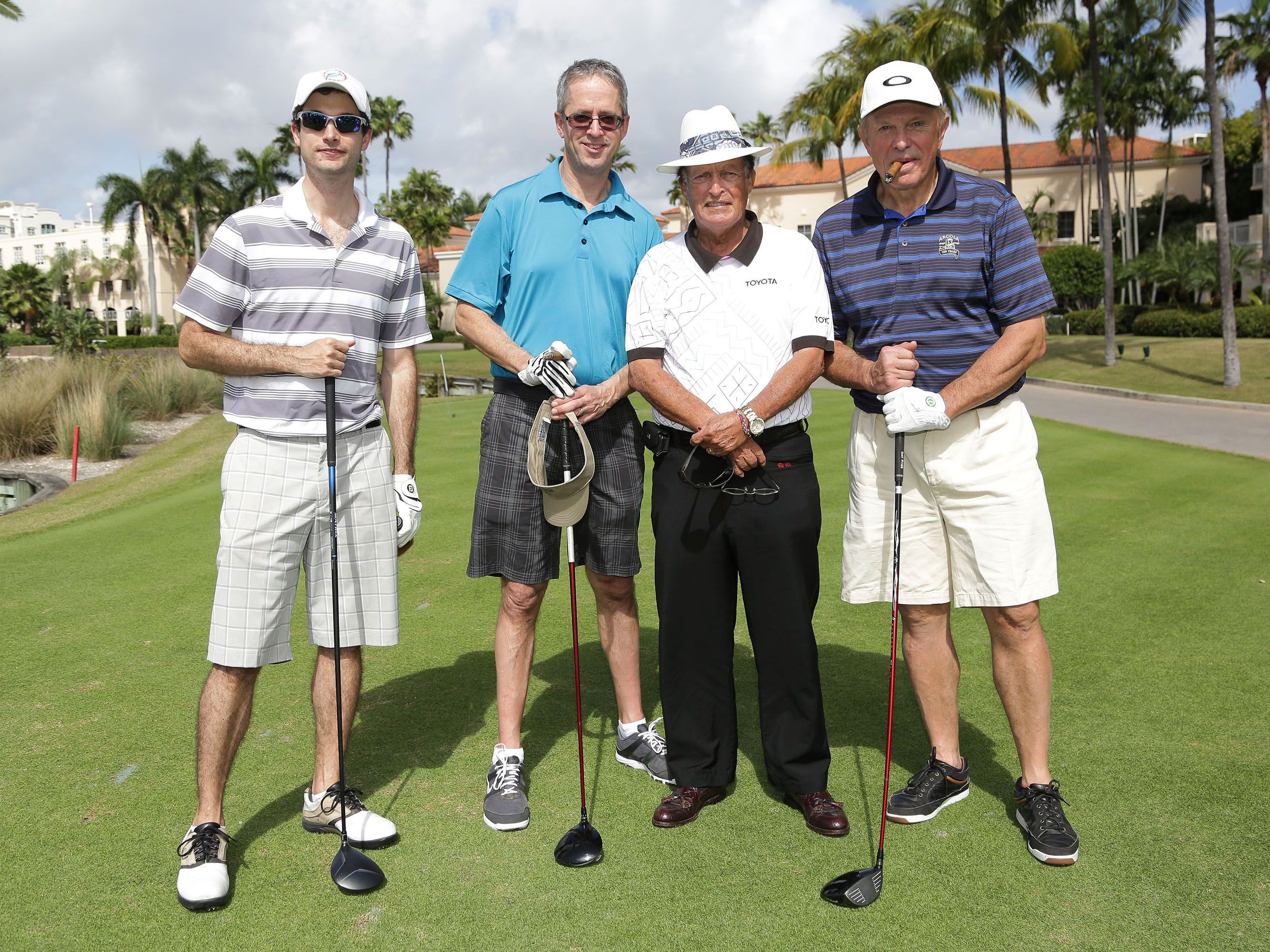 2fcb7d67 Golf Tournament Formats, Side Games and Golf Bets