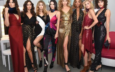 The Best Dresses to Wear to Your New Year s Eve Party 75c9214dc
