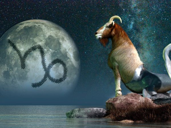 Your Moon Sign in Capricorn in Astrology