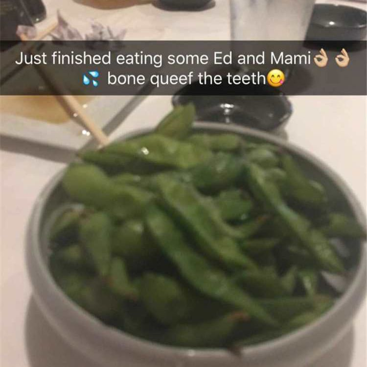 Bone Apple Tea! 18 Cooks Who Don't Know How To Spell
