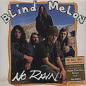 Album art for Blind Melon -