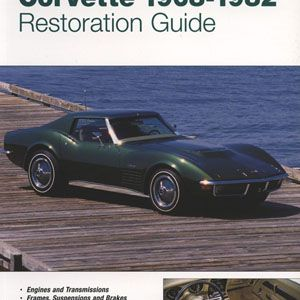 Corvette Restoration Guide