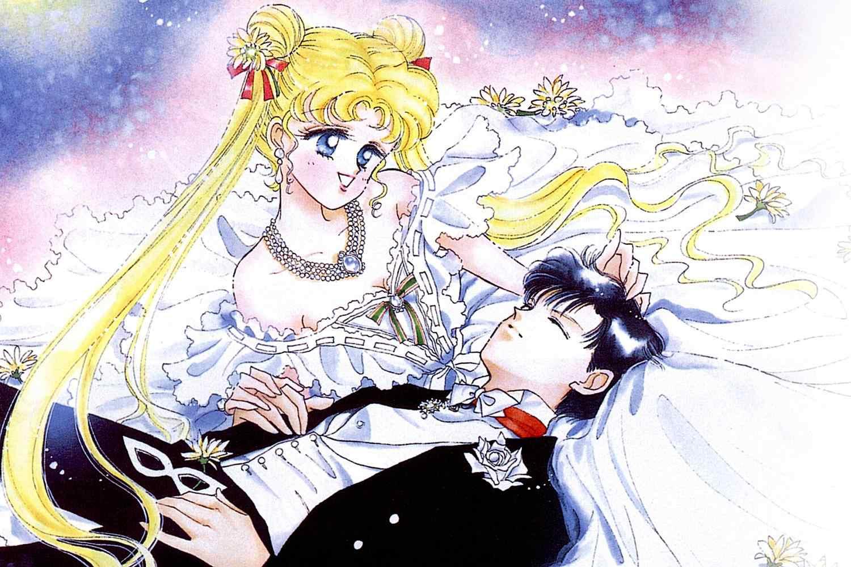 Most Romantic Anime Couples
