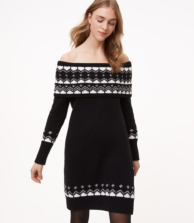 96955c2f39f 12 Cute Winter Dresses for Every Occasion