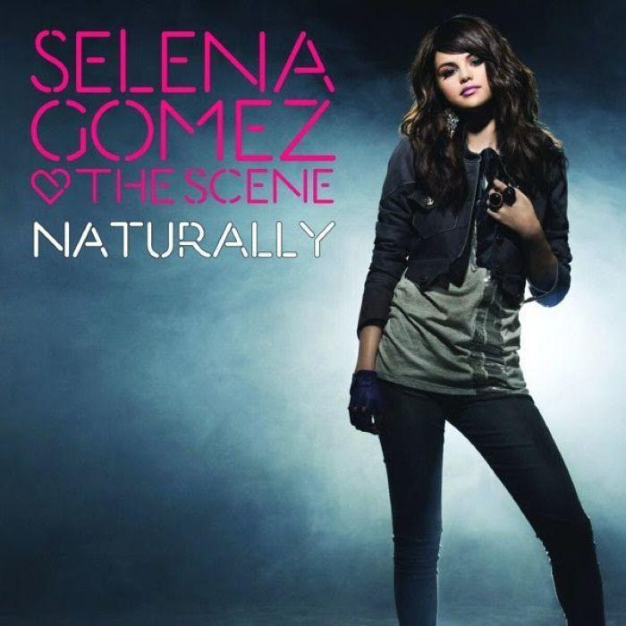 Selena Gomez and the Scene Naturally