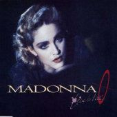 Madonna's Live To Tell cover