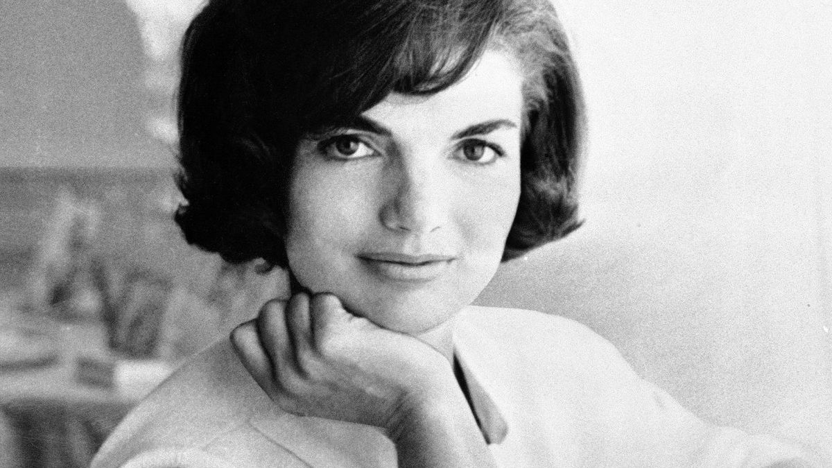 Jackie Kennedy S Iconic 1960s Style