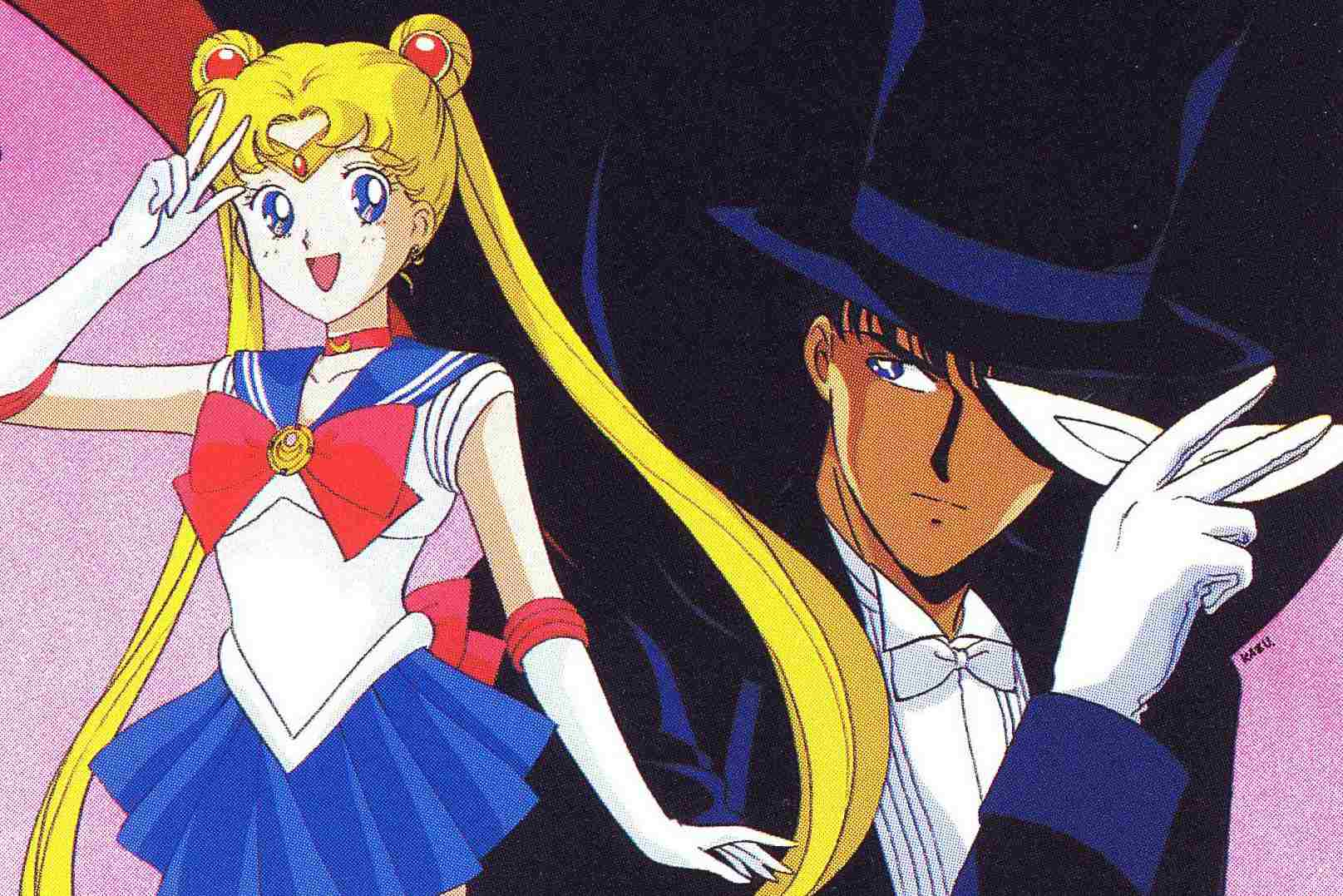 Anime Couple Names the greatest anime love stories