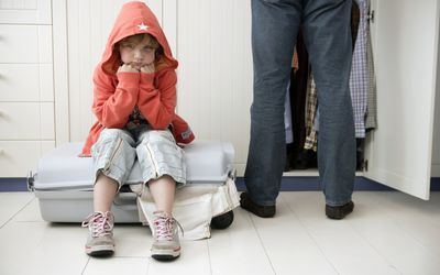 Hostile Aggressive Parenting