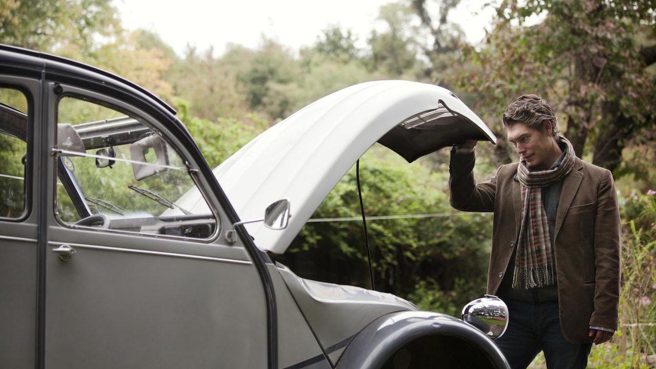 Nada Classic Cars >> Determining The Market Value Of A Classic Car