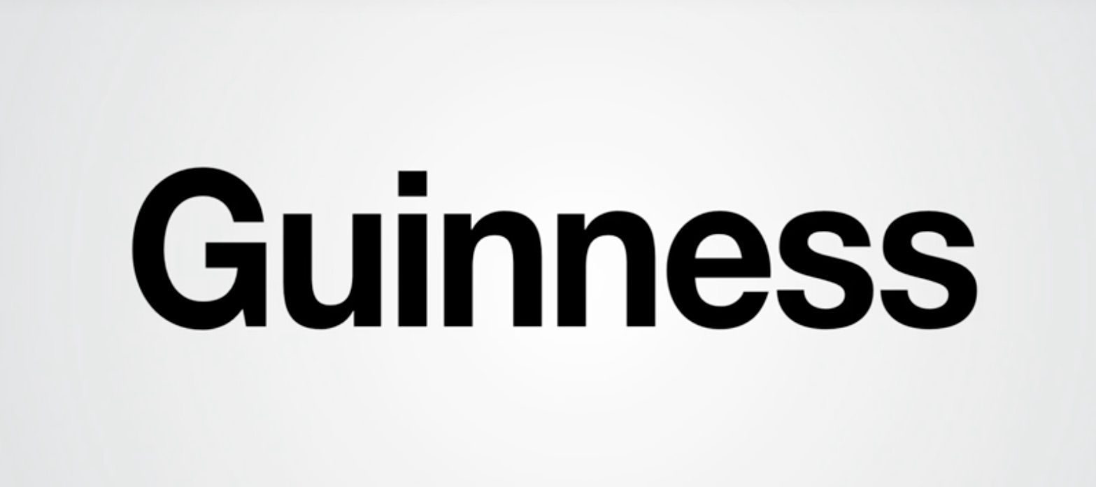 """Screenshot of YouTube video """"How to Pronounce Guinness"""""""