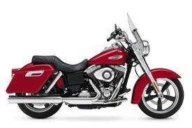 2013 Harley Davidson Switchback