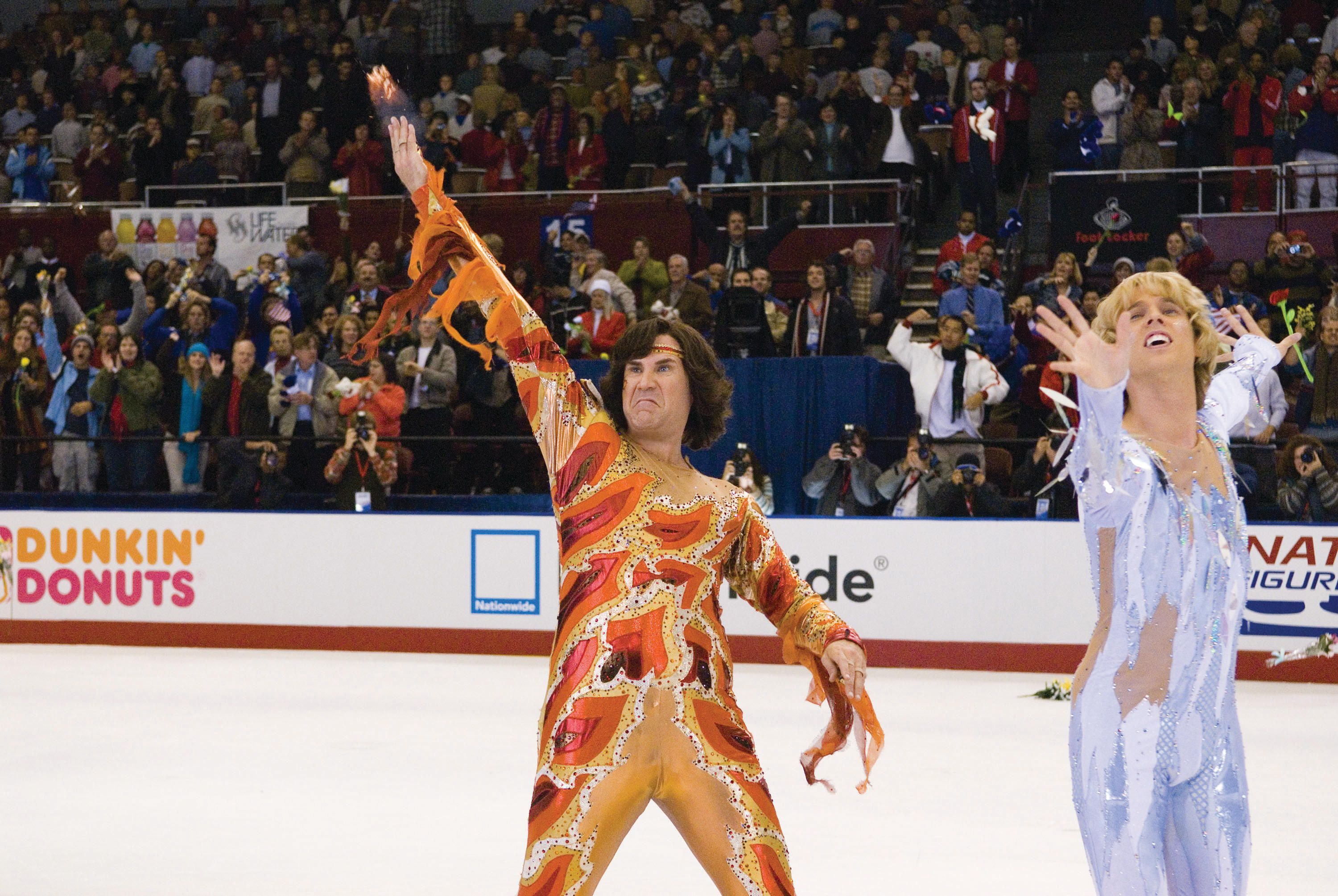 Will Ferrell in Blades of Glory