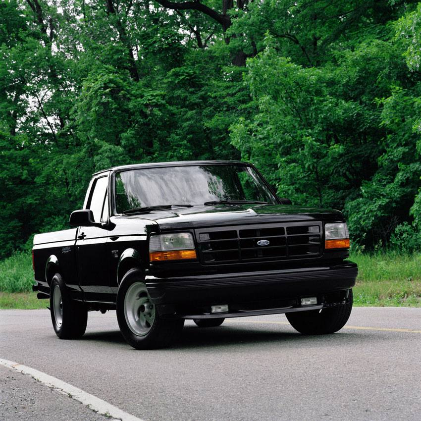 1993 Ford F-150 Lightning Truck