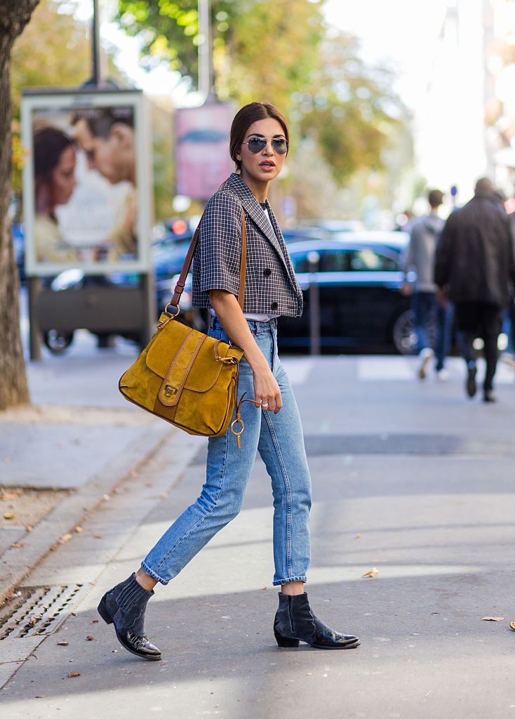 aad8983eec6d How to Wear Boyfriend Jeans  12 Awesome Outfit Ideas
