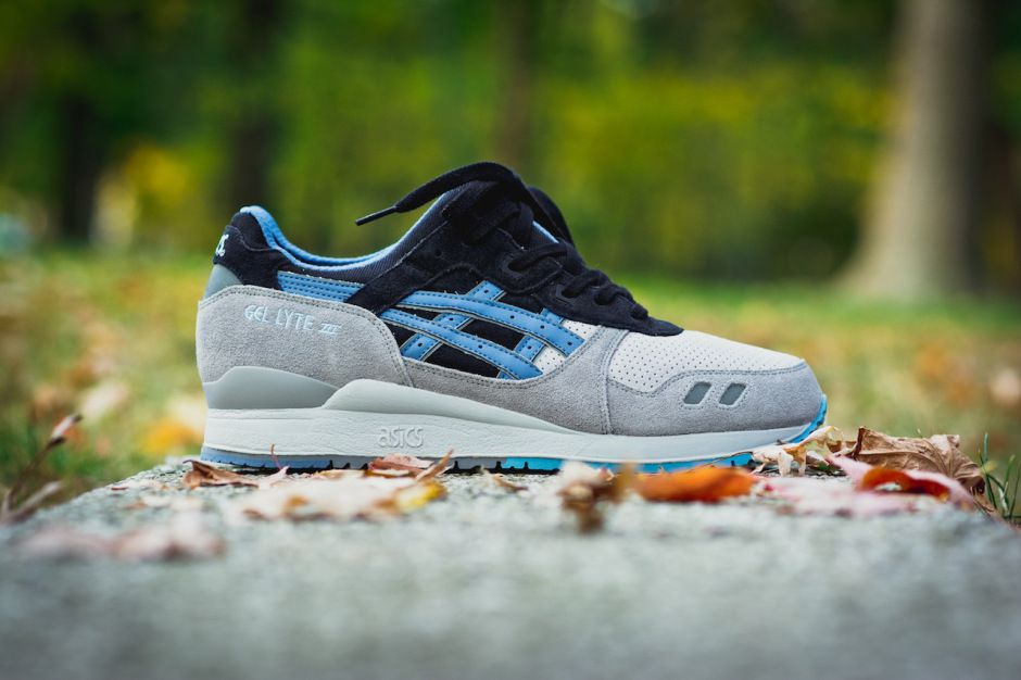 sale retailer 2a263 802a2 A Guide to the Best ASICS Retro Running Shoes