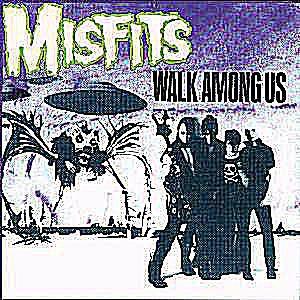 Album art for Misfits -