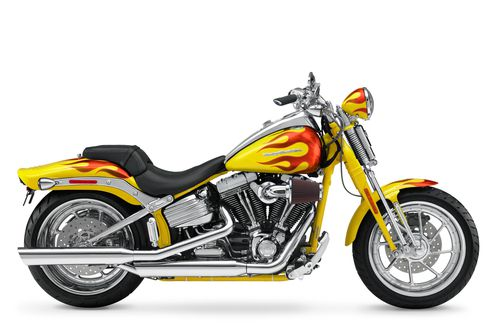 Buyer's Guide for All 2009 Harley Davidson Motorcycles