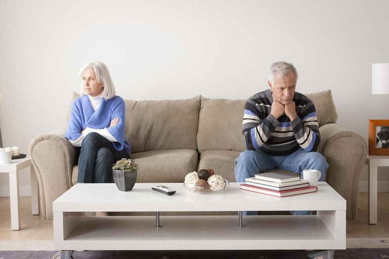 How To Communicate With a Midlife Crisis Spouse