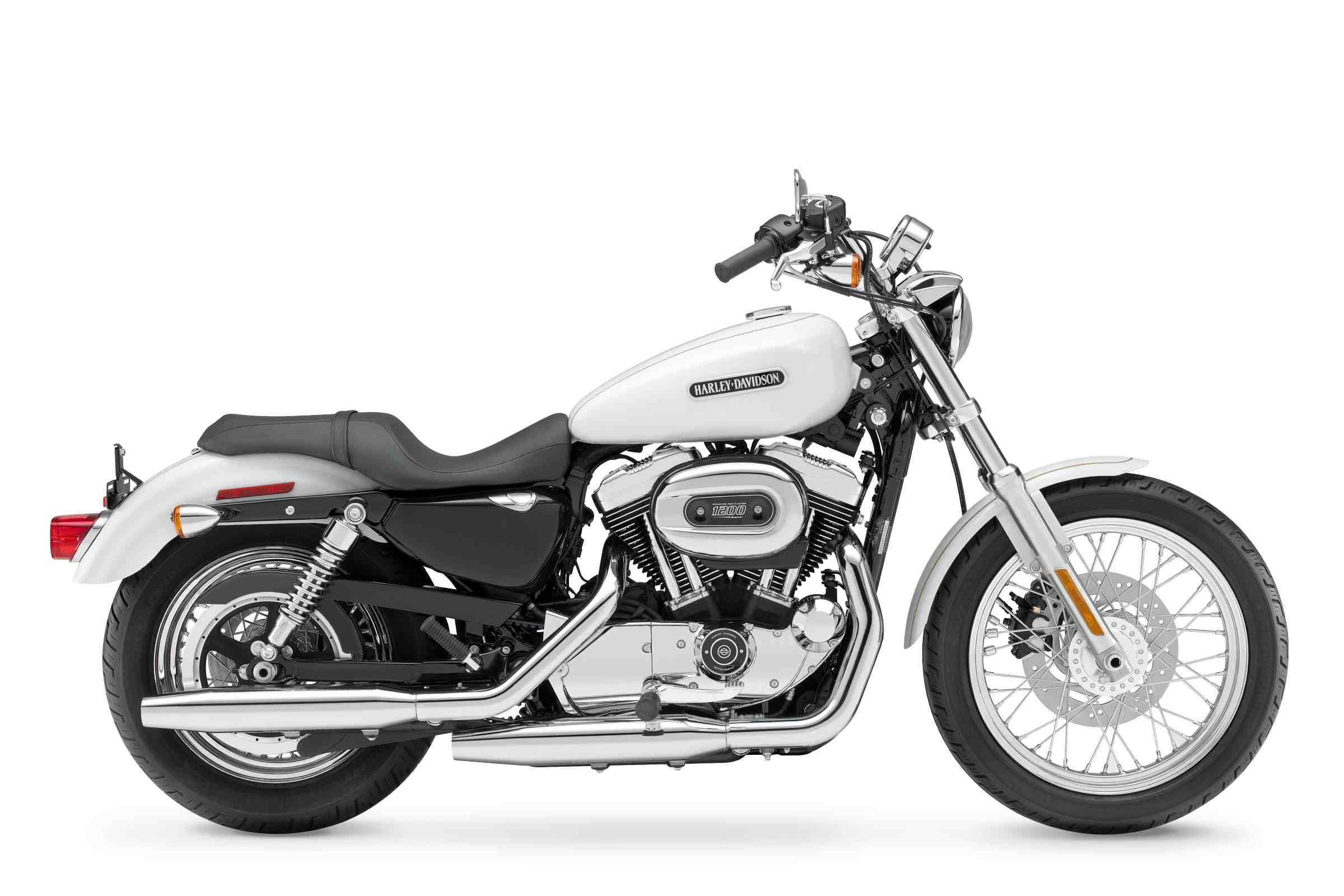 2008 Harley-Davidson Lineup Gallery and Buyer's Guide