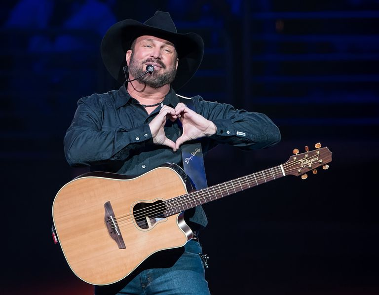 Garth Brooks In Concert - Philadelphia, PA