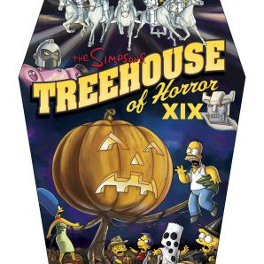 The Simpsons - Treehouse of Horror XIX