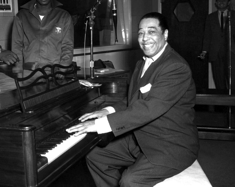 Top 10 Revolutionary Jazz Pianists Everyone Should Know