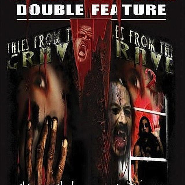 Tales from the Grave 2 - holiday horror movies