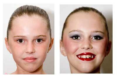 Dance Makeup Application Tips For Stage