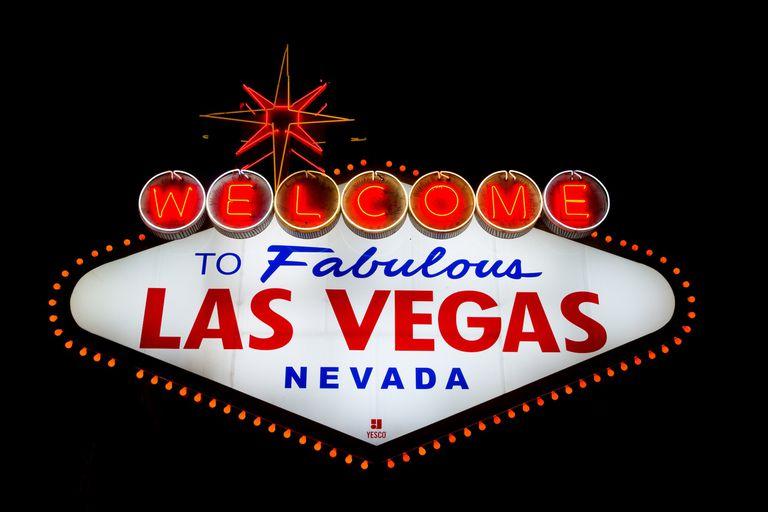 Las Vegas Glitz & Kitsch on Display