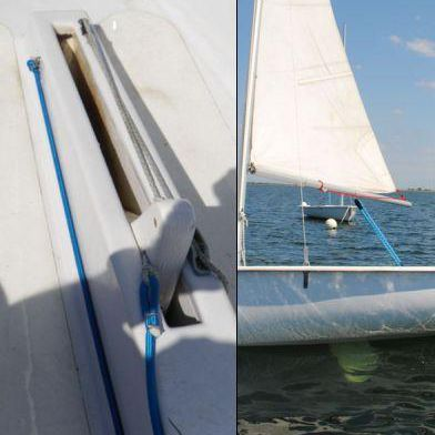Choosing a Centerboard or Fixed Keel Sailboat