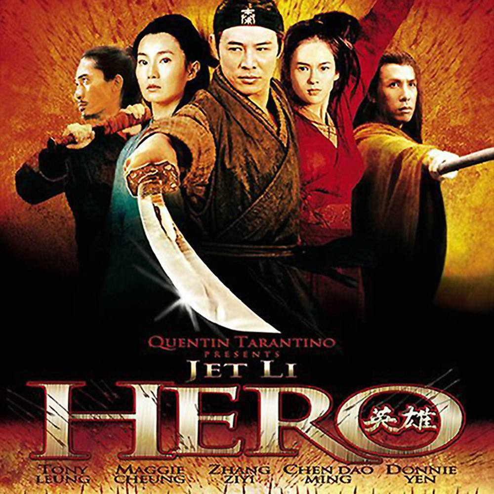The Top Donnie Yen Movies of All Time