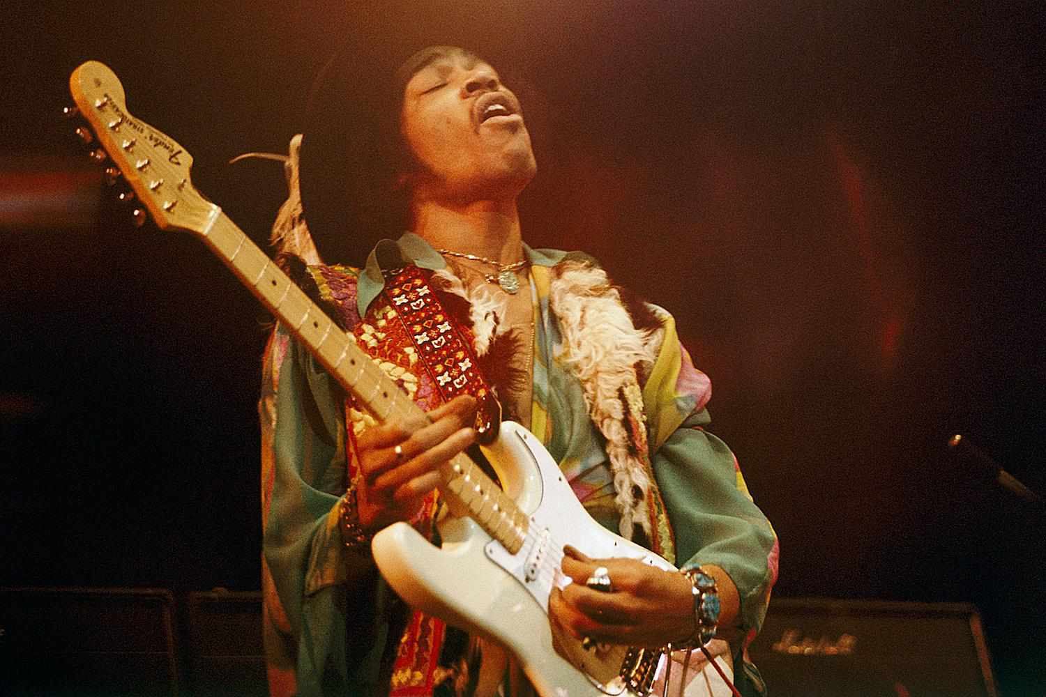 The 15 Best Guitar Solos of All Time