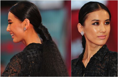 The Best Way To Wear And Style A Ponytail