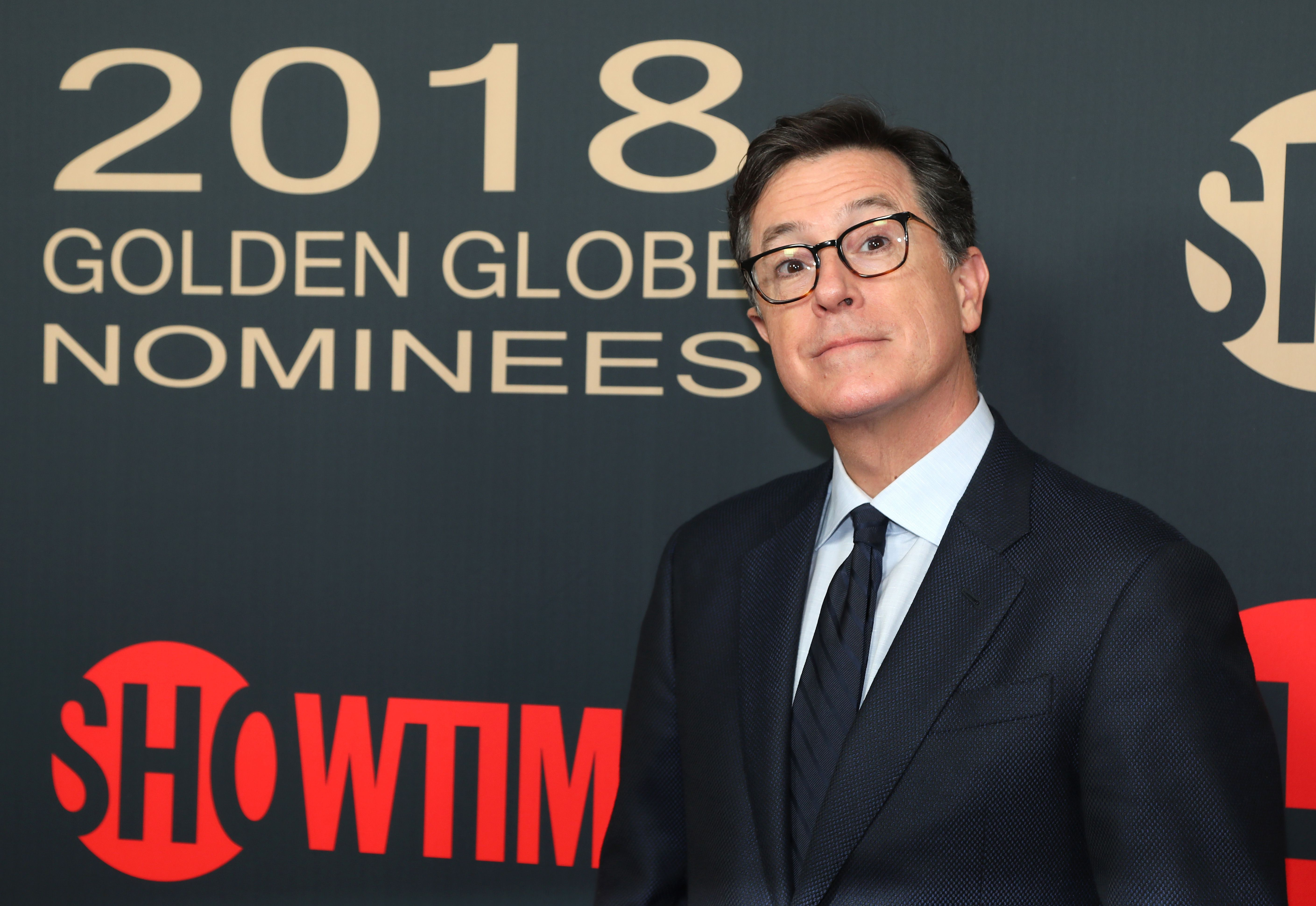 Showtime Golden Globe Nominees Celebration - Arrivals