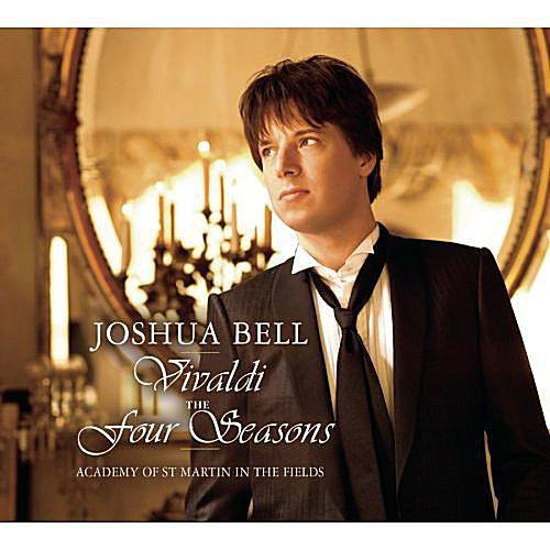 Joshua Bell - Vivaldi, The Four Seasons - Academy of St. Martin in the Fields
