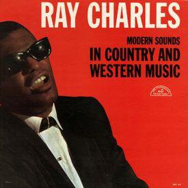 Ray Charles' landmark 1962 LP