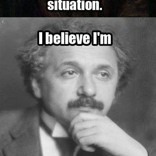 scientist joke