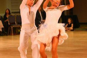 Dancing the Jive
